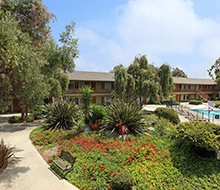 Hillside Garden Apartments Oceanside Ca